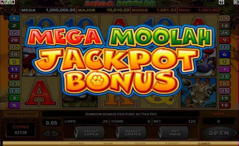 NetEnt Progressive Jackpots - New Millionaires and Most Promising Pots
