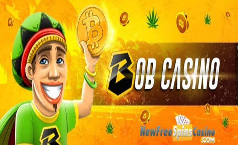 Bob Casino Offering a Fun Way to Gamble with Bitcoin and Win