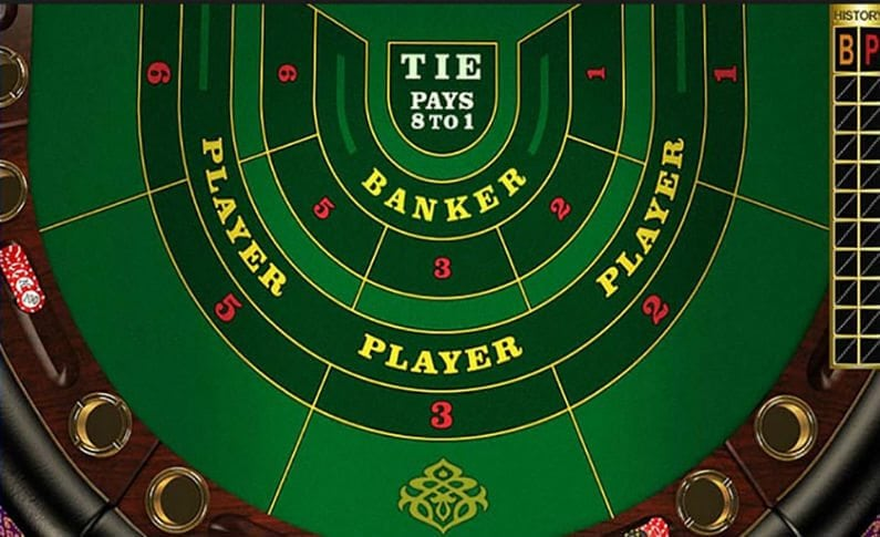 Mastering Online Baccarat: 6 Tips for a Newbie