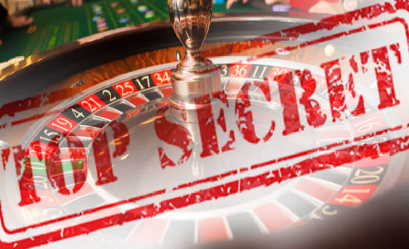 8 Playing Tips and Trade Secrets that Online Slots Operators Don't Want You to Discover