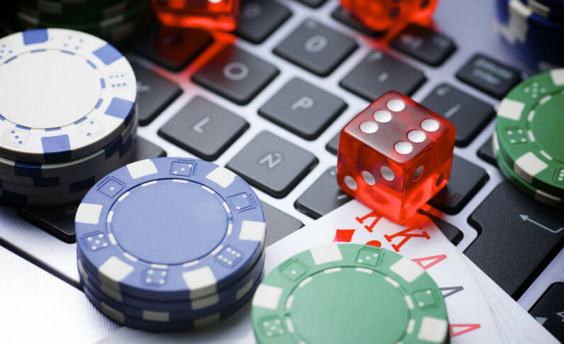 Why Should You Choose a Low Wagering Slot?