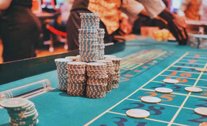 Best Casino Bonuses November 2020